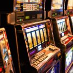 slot online is an electronic equipment went through the Internet